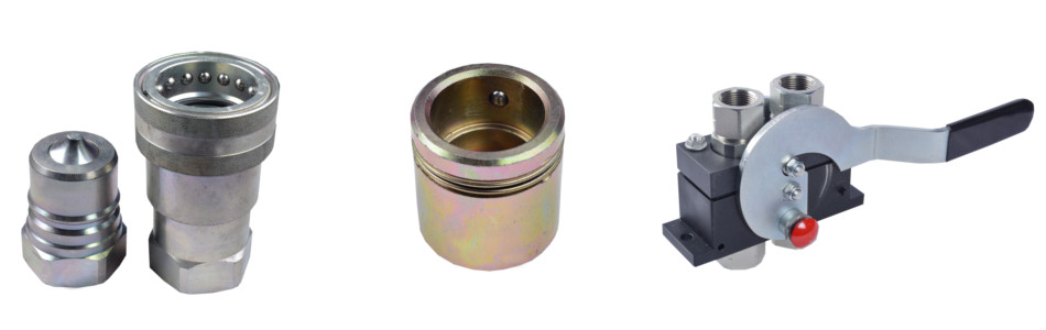 Aerospace couplings
